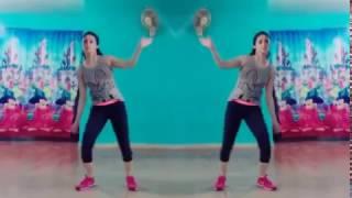 Sada dance practise for dhee Jodi show