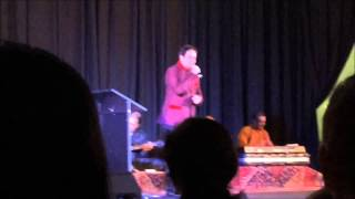 Manhar Udhas Live Sydney   Tari Ankhno Afini   Tara roop ni poonam no pagal eklo