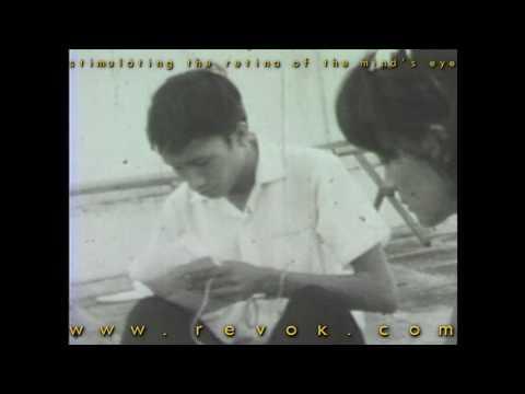 ACCIDENTALLY (1968) John Woo's experimental student film - aka OURAN