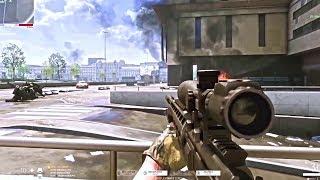 WORLD WAR 3 - Official Gameplay Trailer (Gamescom 2018)