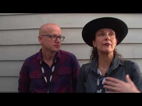 "Rebecca Miller talks with Logan Hill about ""Arthur Miller: Writer"""