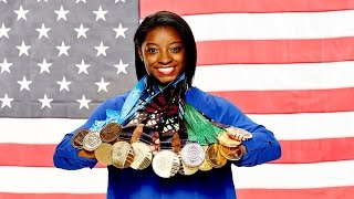 E:60 Simone Biles (FULL FEATURE HD)