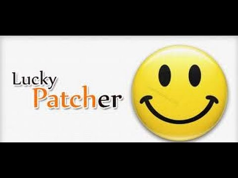 lucky patcher  song