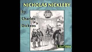 Video Nicholas Nickleby audiobook - part 1 download MP3, 3GP, MP4, WEBM, AVI, FLV Januari 2018