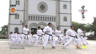 Kodokai Monagas