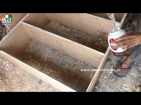 Carpenter Making Furniture | Indian Carpentry Service  | LIFE IN INDIA