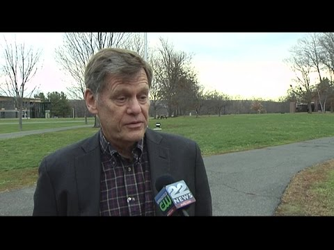 Video: Interview with Hampshire College President Jonathan Lash