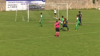 Eccellenza Girone B Play-off Fortis Juventus-Valdarno 2-1