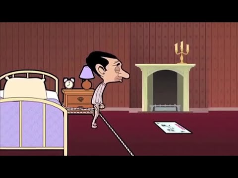 NEW Mr Bean Animated Series ᴴᴰ ♥ The Best Cartoons! ♥ New Episodes ♥ 2016 Collection ♥ Part 3