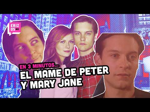 ¿Cuál es el origen del meme de Peter Parker y Mary Jane? | En 3 minutos... | Erizos