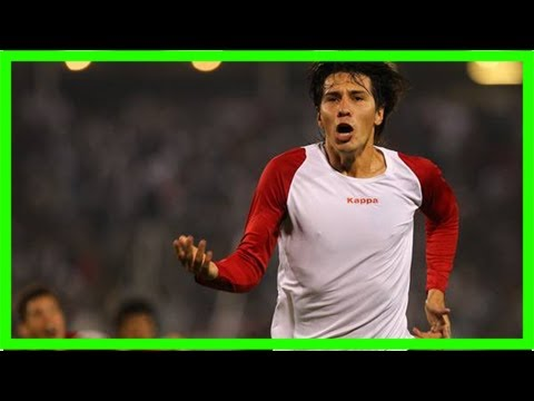 Captura internacional para exseleccionado paraguayo - deportes