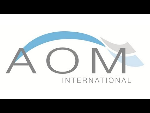 AOMi - Putting managers in control - Operational Excellence
