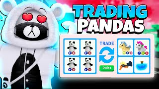Rbx Trade Roblox Honey The Unicorn Challenged Me To An Adopt Me Trade Battle Legendary Pets Only Roblox Adopt Me