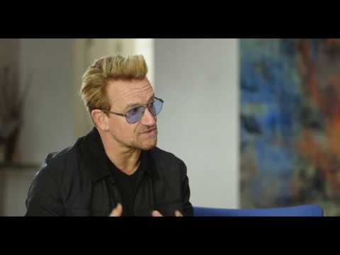 """Where Death Died"" | Bono & David Taylor: Beyond the Psalms"