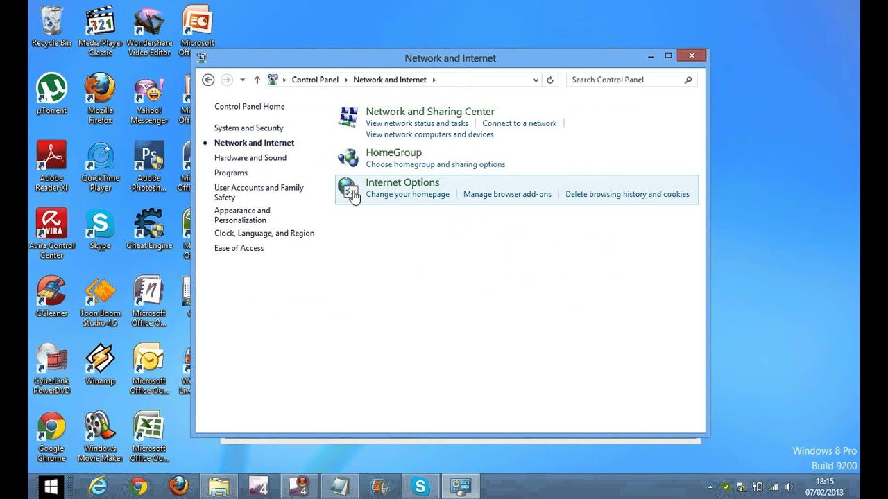How To Make Internet Downloads Faster Without Any Software