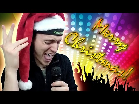 CHRISTMAS KARAOKE!