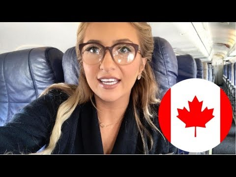 First International Layover | Flight Attendant Life | VLOG 15
