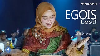 Egois Cover By Lesti   Live From Karawang