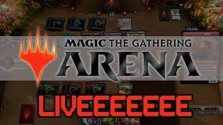 Magic Arena - Primeiro Gameplay! Game Over