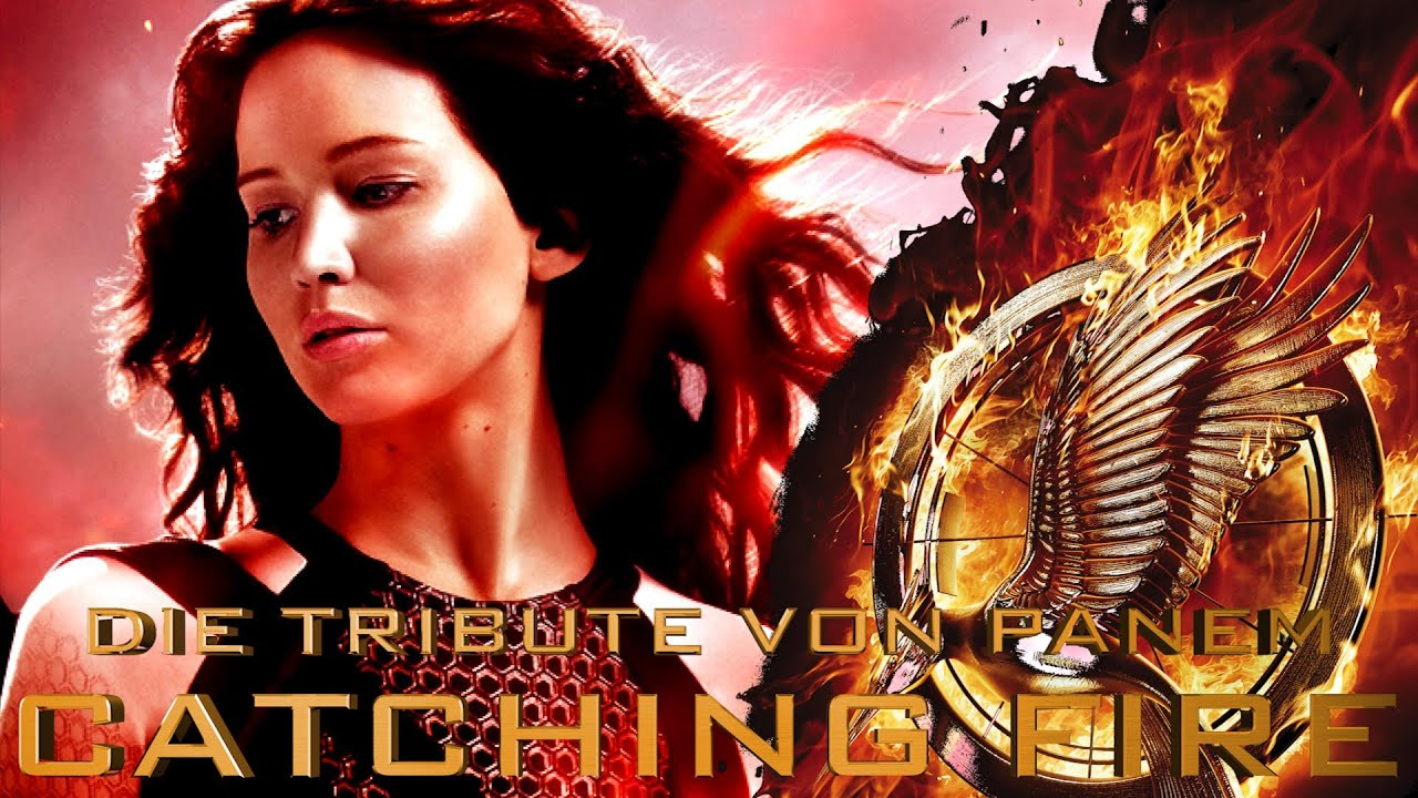 die tribute von panem - catching fire stream