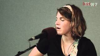 "Daphne Willis - ""I Will Be Waiting"" - KXT Live Sessions"