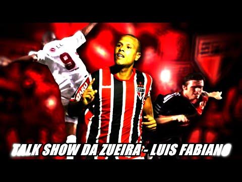 ENTREVISTA DA ZOEIRA - LUIS FABIANO