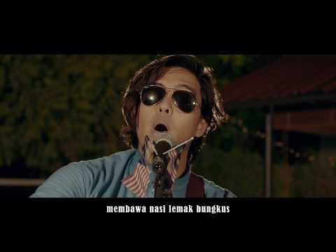 【Ali AhKao Dan Muthu】Namewee/Dato'David Arumugam/Aniq (Merdeka 60th Theme) (Ali AhLian dan Priya)