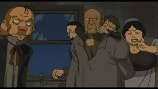 Repeat youtube video Les Mis 15.The Robbery - Shoujo Cosette