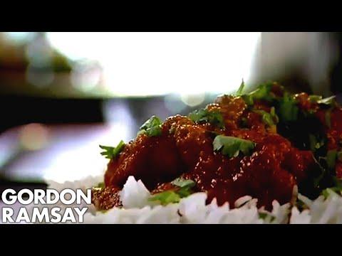 Chicken Tikka Masala - Gordon Ramsay
