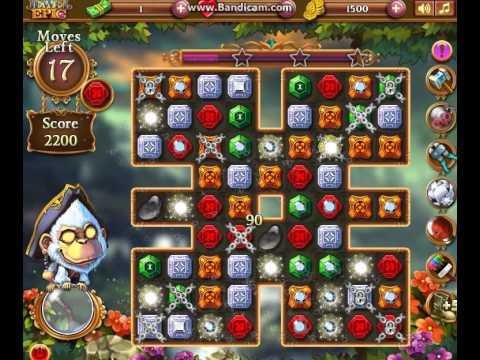 jewel epic 34 level facebook game