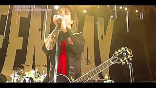 Green Day - Minority (Live 2005 Rock AM Ring) (HD)
