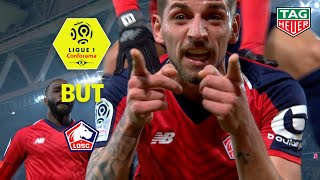 But XEKA (85') / LOSC - Amiens SC (2-1)  (LOSC-ASC)/ 2018-19