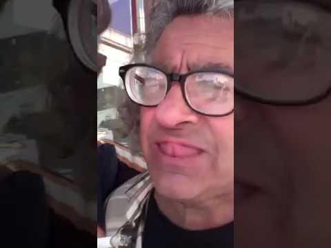 Tony Marino auguri Pasqua 2017