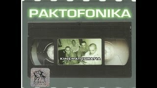 Paktofonika - Kinematografia (2000)