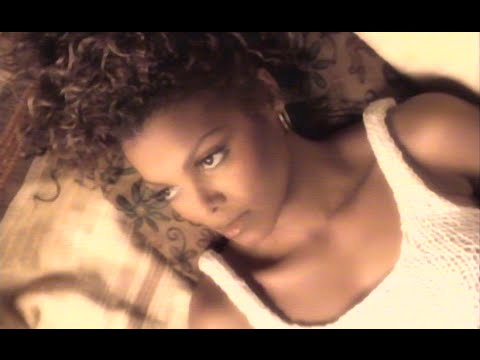 Janet Jackson  Again French Version Fanmade  1993