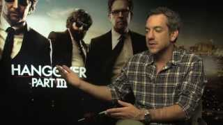 Todd Phillips Interview -- The Hangover Part III | Empire Magazine