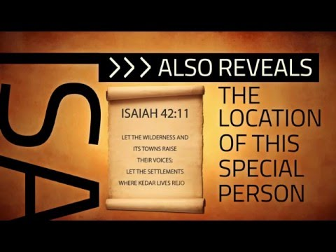 Prophet Muhammad in Isaiah 42
