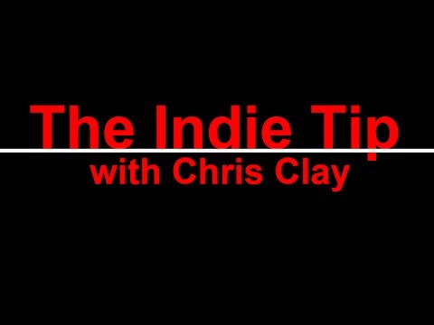 Indie Tip (Getting a Distribution Deal)