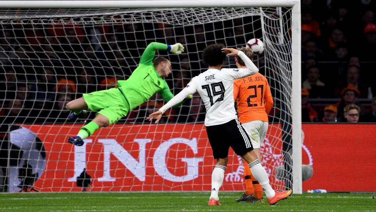 FuГџball Deutschland Em Qualifikation