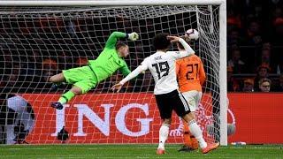 Niederlande - Deutschland 23 (ANALYSE)