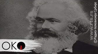Oko magazin: Karl Marks, 200. rođendan