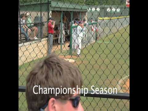The Heritage School 2010  GISA AA Baseball Champs