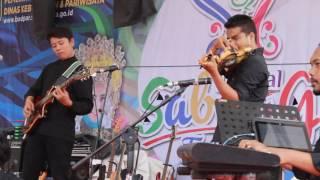 PENAMPILAN MUSIK ETNIK/MUSIK KREASI OLEH RADAT (Rangkang Endatu) - Sabang Fair 2016