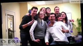Engelska språkkurser i San Franchisco, USA, med ESL -Språkutbildning Utomlands