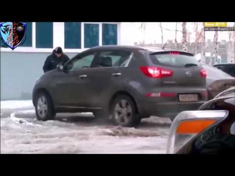 Welcome To Russia, Russian Fails #14