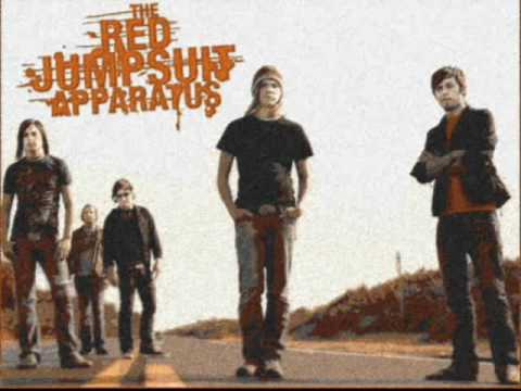 Lonely Road-Red Jumpsuit Apparatus (New Song) - YouTube