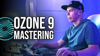 How To Master Ozone 9 (Luca Pretolesi Tutorial)