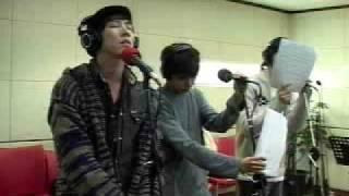 paradise - T Max [Live]