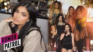 Kylie Jenner BLACK LISTED By Victoria's Secret? Fifth Harmony SMOKING POT? (Rumor Patrol)