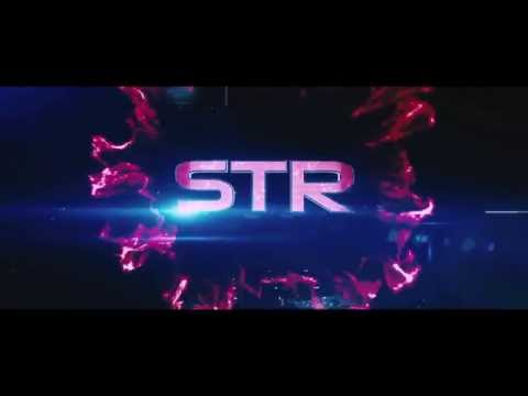 STR's New Logo | Title Card for Vaalu